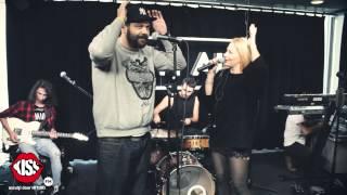 Delia & Grasu XXL - Lala Song (Live la Kiss FM)