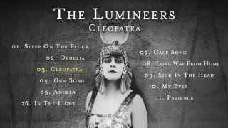 The Lumineers - Cleopatra Sampler