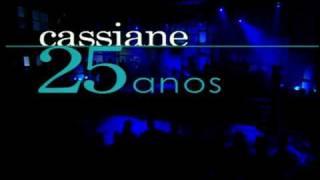 Cassiane 25 anos HQ - 1 Abertura Instrumental