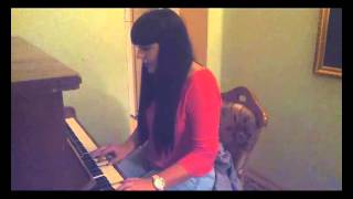 IRINA istrati _ (  tribute , Your song _Elton John )