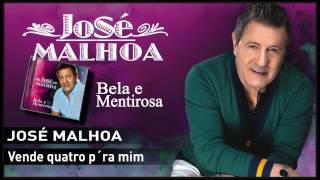 José Malhoa - Vende quatro p´ra mim