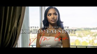 Dj Jaïro feat. Stony - An Lov
