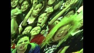 KENNY Y LOS ELÉCTRICOS: La Traición (Video Musical)