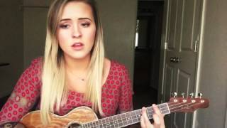 Unsteady - X Ambassadors (cover by Emily Wiley)