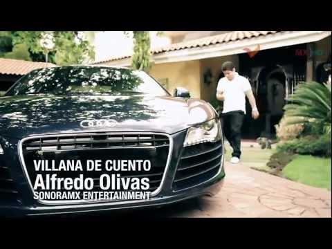 Villana De Cuento de Alfredo Olivas Letra y Video