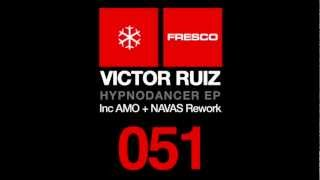FRE051B - Victor Ruiz - The Haunt (Original Mix)