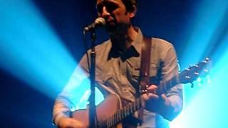 Noel Gallagher's High Flying Birds - Wonderwall - London, Roundhouse 2011