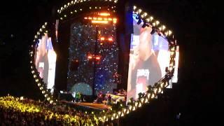 Eminem / D12 -  Name of My Band (Live!)