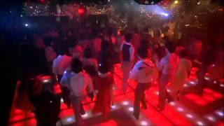Night Fever - Bee Gees - Subtitulado Inglés / Español