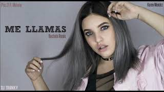 Piso 21 - Me Llamas (Cover) DJ Tronky Bachata Remix