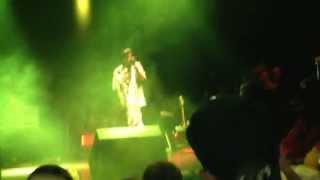 Wiz Khalifa - Look What I Got On (Live @ O2 Academy, Glasgow, UK 25/09/13) full HD