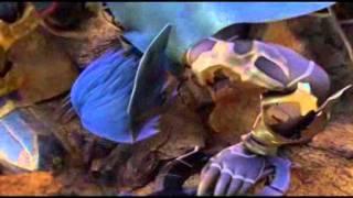 Liberi Fatali - Birth by Sleep Kingdom Hearts