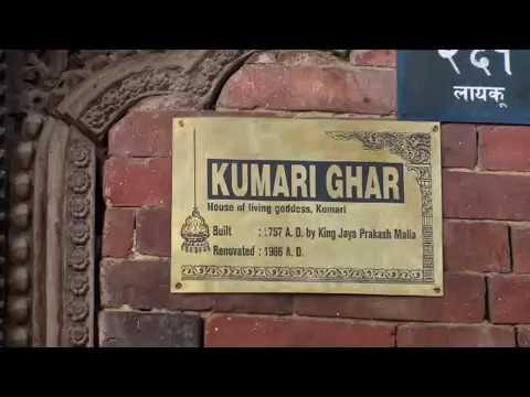 20091023154021-kumari ghar บ้านกุมารีในเนปาล nepal.mp4