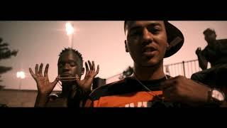 Fredo Ruthless, Lil Juice & Slogobandz - Tony Hawk (Official Music Video)