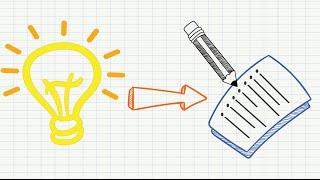 Comment créer un storyboard et un scénario ? width=