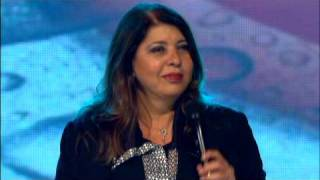 Roberta Miranda -- Vá com Deus -- Vídeo Oficial