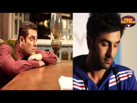 Salman Khan Gets Extra Cautious   How 'Jagga Jasoos' Debacle Affected Ranbir's Ad Business
