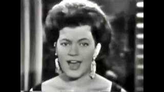 "Teresa & Thilo's Combo ""Este seu olhar"" (1962)"