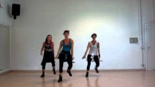 Roma Bangkok Zumba Choreo By Michela Elisa Cristina