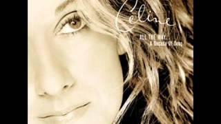 Celine Dion - Live For The One I Love Lyrics