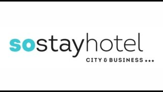 So Stay Hotel