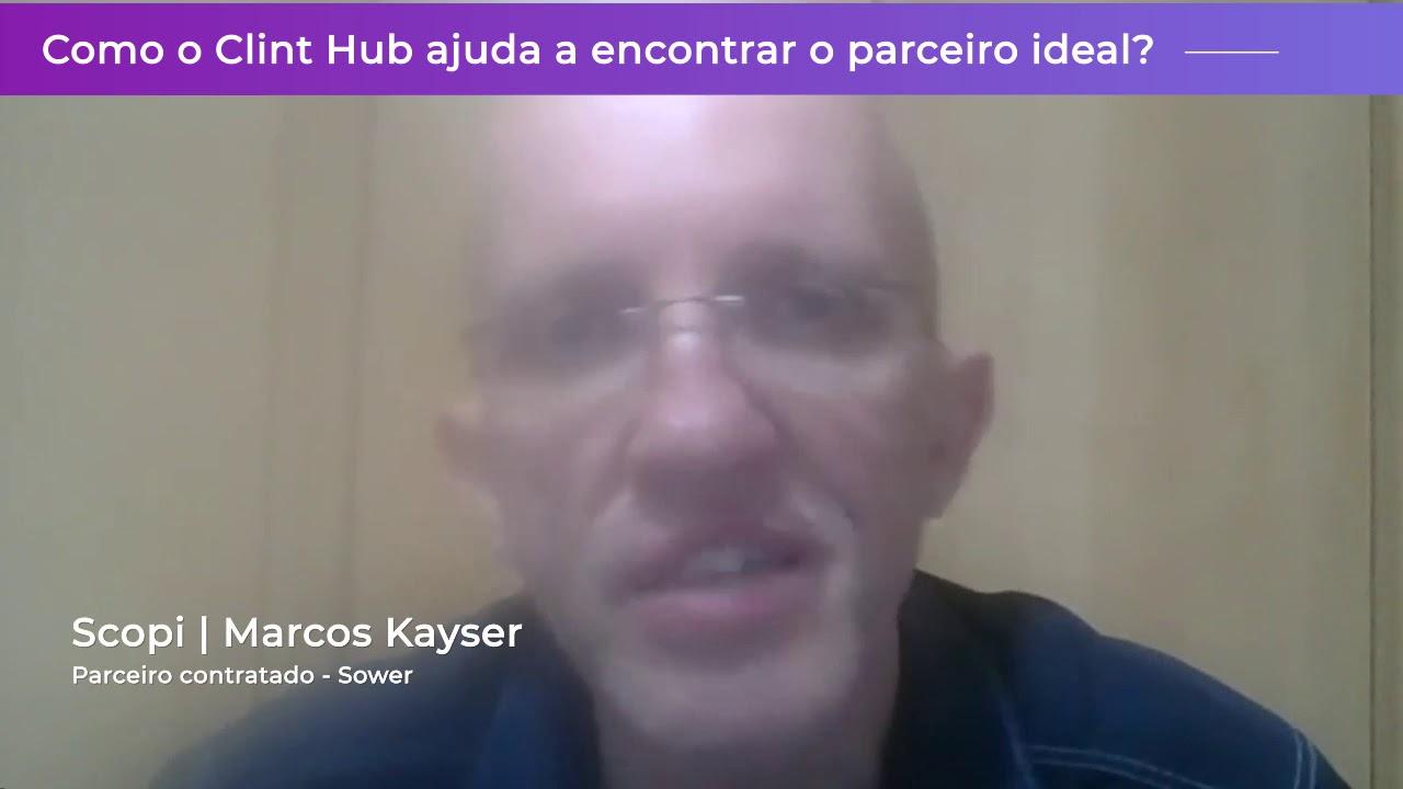 Marcos Kayser