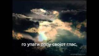 Mirjana Burnik - Teshko vreme