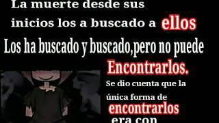 ReaperTale :Parte 1 (Español)
