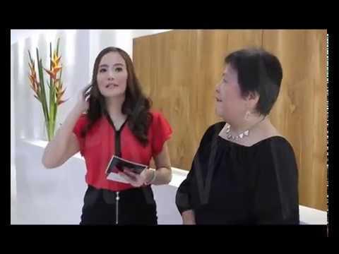 ( PART 1) Obrolan Malam JAKTV bersama dr Jacqueline Piay, Klinik Angsamerah Johar, Menteng (PART 1)