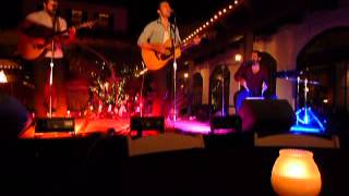 Kris Allen  Monster Rancho Las Palmas Resort Concert 3-8-14