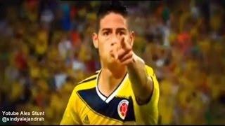 HD FIFA 2014 SELECCION COLOMBIA MEJORES MOMENTOS SUBE LA MANO Y GRITA GOL HD COLOMBIEコロンビア كولومبيا
