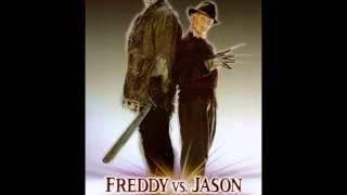 Hard HIP-HOP instrumental (Freddy vs. Jason) Cory Shockey