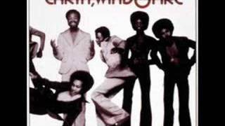 September by. Earth, Wind and Fire