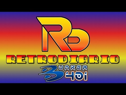 RetroDiario Noticias Retro (19/09/2017) #0001 | El Re-Inicio | Retro
