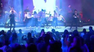 Ricardo & Henrique - Tá maluca (Official video) - Live