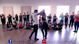 DANIEL Y DESIREE - Wild Thoughts ft. Rihanna Bryson tiller (Bachata Remix Dj Khalid)