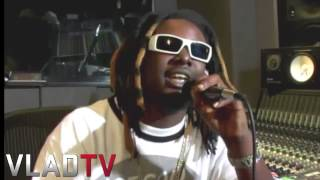 T-Pain Wilds Out on a Sick Freestyle (2006)