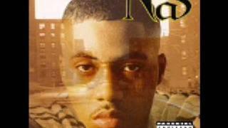 Nas Feat. Mobb Deep - Live Nigga Rap [Instrumental] (Produced by Havoc)