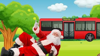 Autobusi - (Kenge Per Femije) │ Bleta ™ width=