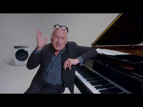 Michael Nyman composes score for Washing Machine - The Movie