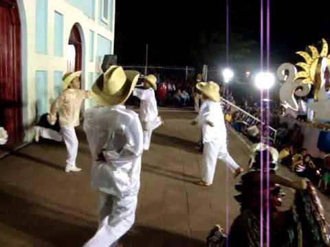 Ballet Folklórico Infantil de Nicaragua