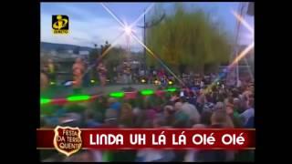 UH Lálá Olé Olé   TVI LINDA Cantora
