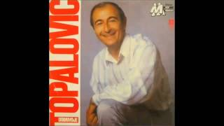 Dobrivoje Topalovic - Crni dani - (Audio 1992) HD
