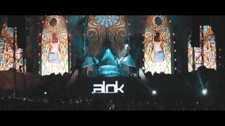 Alok - EDC 2015