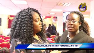 Testimonial- Victory Worship Centre (London)