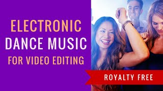 Energetic Guitar Dubstep - Buy Electronic Royalty Free Music For Commercial Use