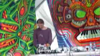 Noise Poison Festival 2012 - Crazy Astronaut