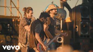Fernando & Sorocaba - Meu Melhor Lugar ft. Luan Santana, Jetlag Music