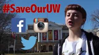 How the budget cuts will affect UW students