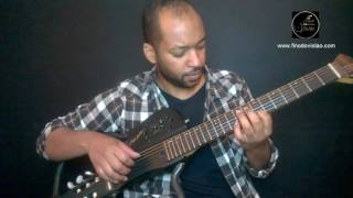 Aleluia - Violão instrumental Fingerstyle